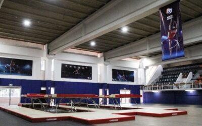Alcaldía Benito Juárez lista para clasificatorio de Campeonato de Gimnasia