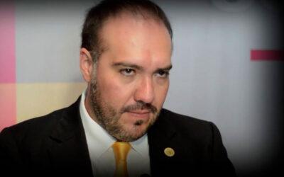 Mauricio Toledo reaparece en redes sociales