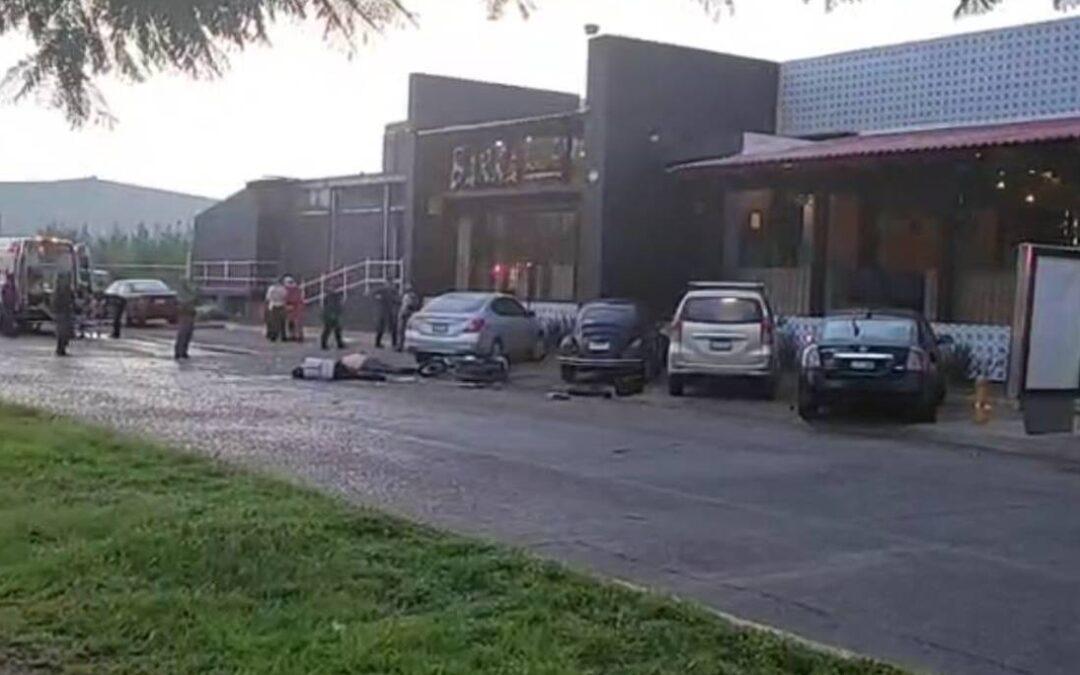 Cobraban «piso» en Salamanca: 50 mil pesos semanales
