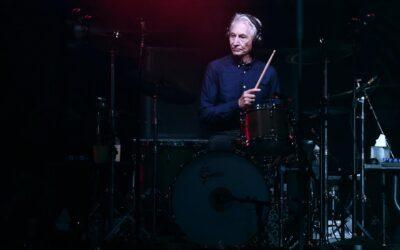 La nueva canción de los Stones rendirá homenaje a Charlie Watts