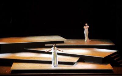 """Las plumas de """"Montezuma"""" adornarán el auditorio de Bellas Artes"""