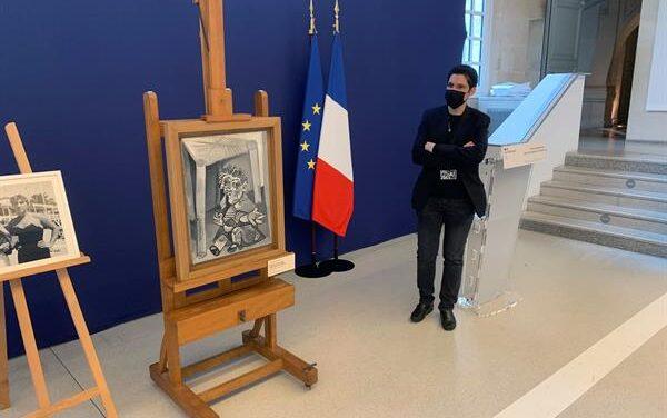 El Museo Picasso recibe una donación familiar.