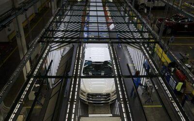 En aumento venta de autos eléctricos en Querétaro: Inegi