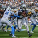Dallas logra su primera victoria en la NFL