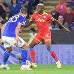 Napoli rescata el empate en la Europa League