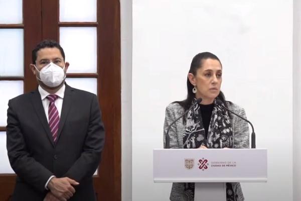 """Gobierno de la CDMX reactivó el programa """"Si al Desarme, Sí a la Paz"""""""