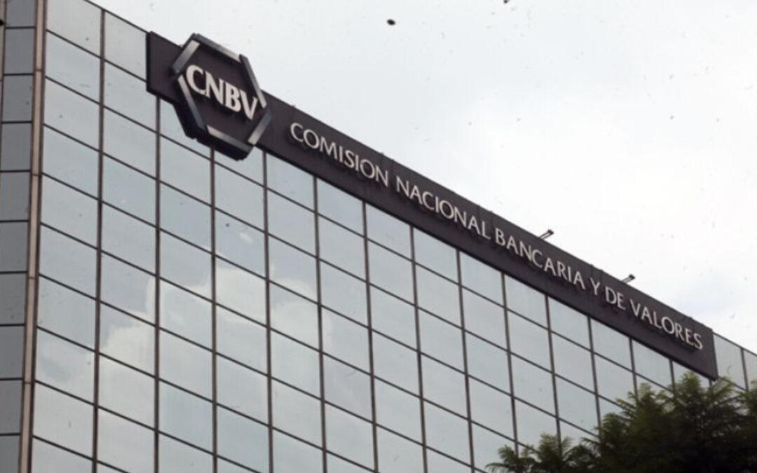CNBV presentó Índices de Capitalización de Bancas múltiples