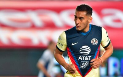 América inconforme con arbitraje ante Toluca