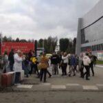 Estudiante ruso abre fuego contra sus compañeros de universidad