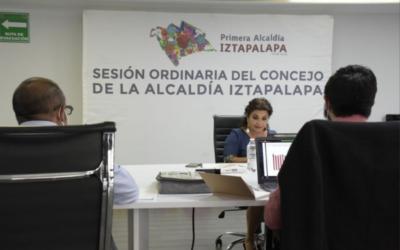 Mejoró percepción de seguridad en Iztapalapa