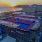 Confirman nueva Casa del Abto. Mex. de Tenis