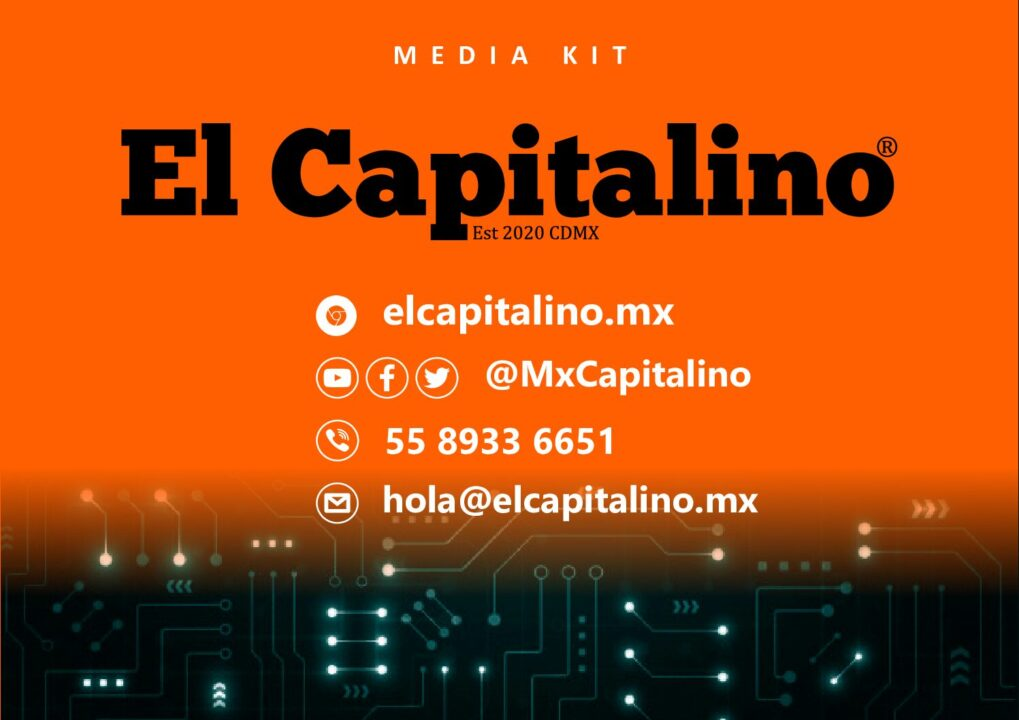 Media Kit El Capitalino