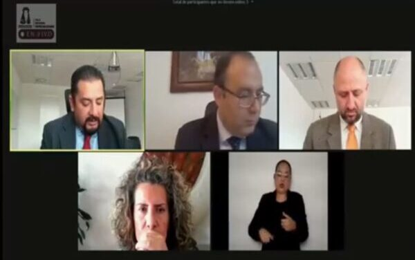 Alfaro y Cabeza de Vaca violaron veda electoral: TEPJF