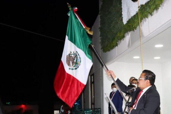 Así celebró Milpa Alta el Día de la Independencia