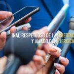 INAI no investigará a AMLO ni pedirá fuentes a Contralínea