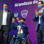 Reconoce Gobierno de Guanajuato a sus deportistas