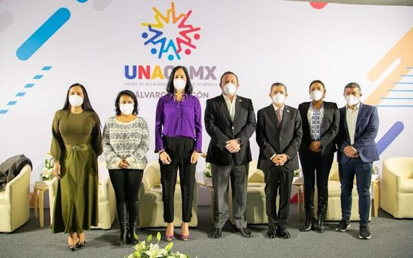 «Reactivaremos las estancias infantiles»: UNACDMX