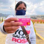 GEM promueve concientización sobre el salario rosa