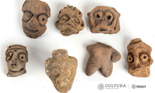 Cancelan subasta de bienes arqueológicos mexicanos en Roma