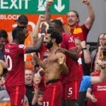 Liverpool triunfa como local; Manchester City deja puntos