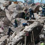 Edoméx reubicará a familias del Cerro del Chiquihuite