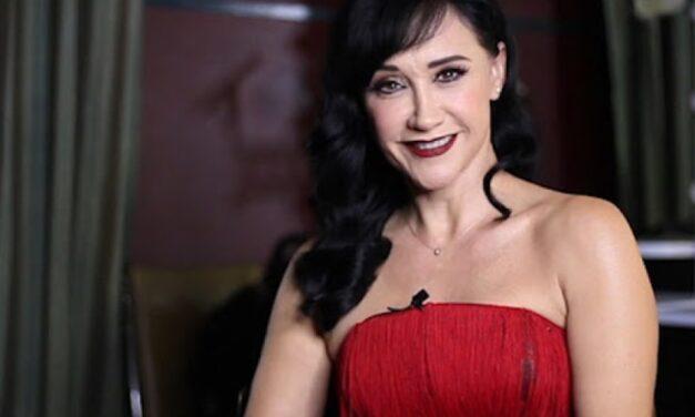 "Susana Zabaleta se une al gran elenco de ""The Prom México"""