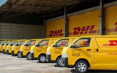 DHL Express México colaborará con la UNAM y COPARMEX para apoyar a PyMEs