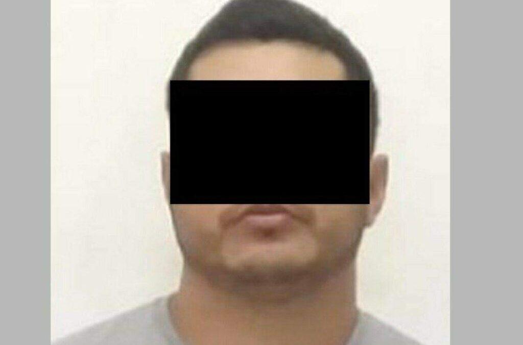 """""""El Cabo 89"""", presunto líder de CJNG fue detenido en Tijuana"""