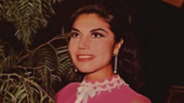 Fallece Enriqueta Jiménez también conocida como «La prieta linda»