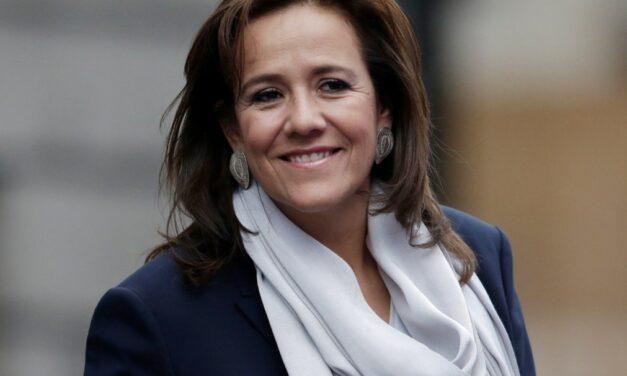 Zavala aseguró que Luis Lacalle dio lección democrática
