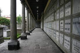 Museo del Panteón de San Fernando abierto al público