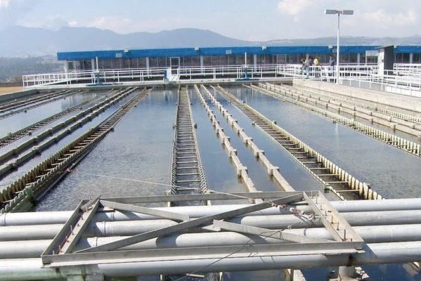Aumenta a 60.5% capacidad de almacenamiento del Cutzamala