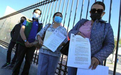 Chihuahua inició vacunación a menores con comorbilidades
