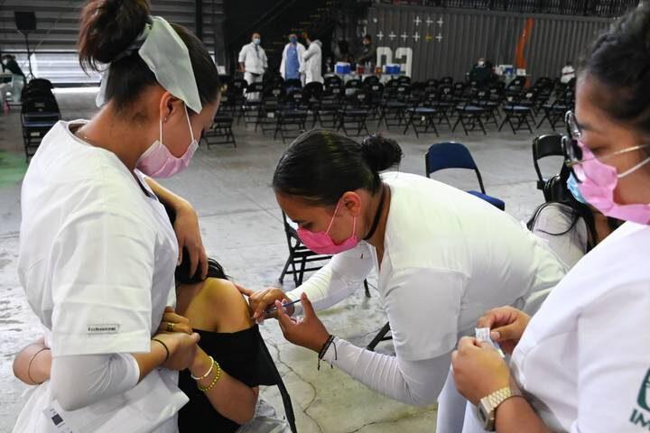 IMSS cubrirá 50% del Seguro de Responsabilidad de la Rama de Enfermería