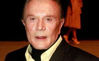 Muere el actor Miguel Palmer