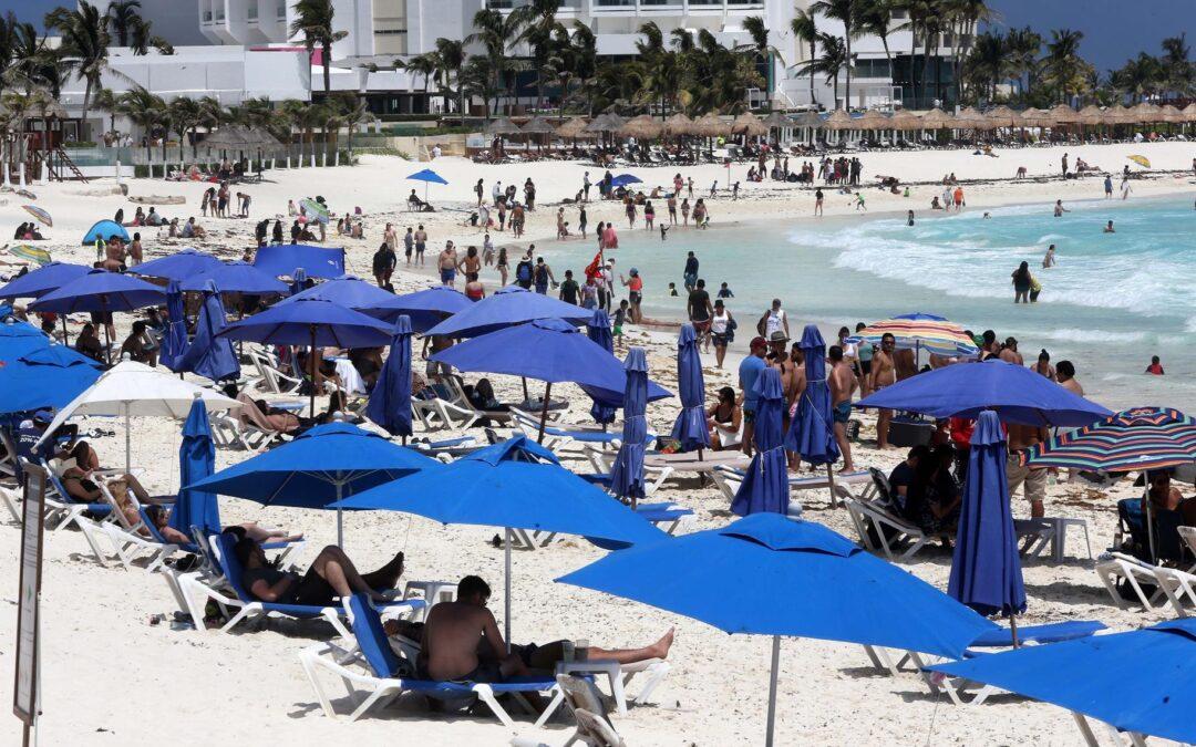 Reanudarán vuelos de Quintana Roo a Gran Bretaña