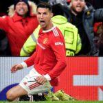 Cristiano Ronaldo concreta la remontada del Manchester United