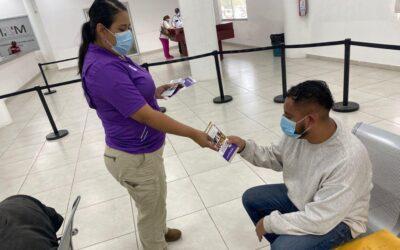 Apoya Gobierno a 181 mil 64 mexicanos repatriados de USA