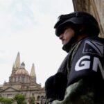 66% de los mexicanos piensan que es inseguro vivir en su ciudad