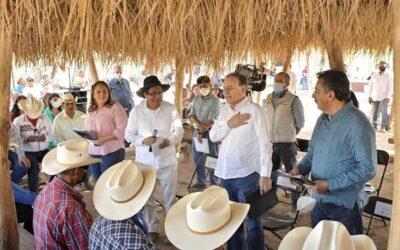 Comunidad Yaqui llega a acuerdo con Gobierno de Sonora