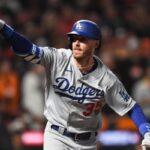 Los Dodgers avanzan a la Serie de Campeonato
