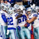 Dallas se lleva dramático juego ante Patriotas