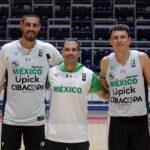 Chihuahua será sede de eliminatorias rumbo al mundial de basquetbol