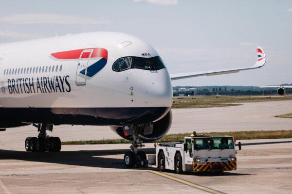 British Airways incrementará sus operaciones en México