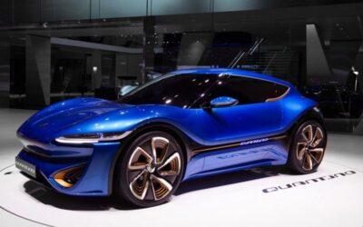 La nueva alternativa, el auto que funciona con agua marina