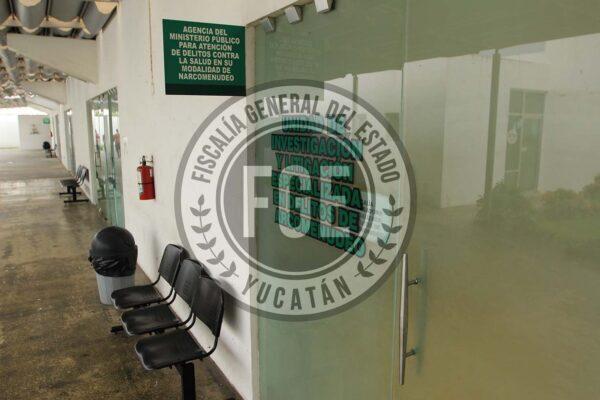 FGE Yucatán