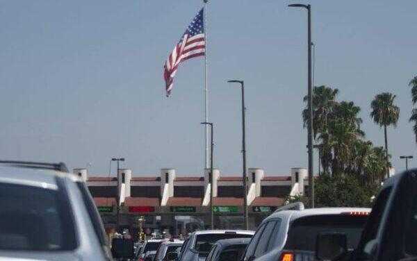 Reapertura de fronteras será el próximo 8 de noviembre