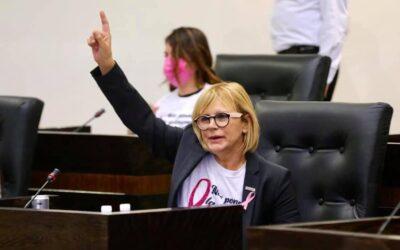 Morena propone en Tamaulipas protección para mujeres
