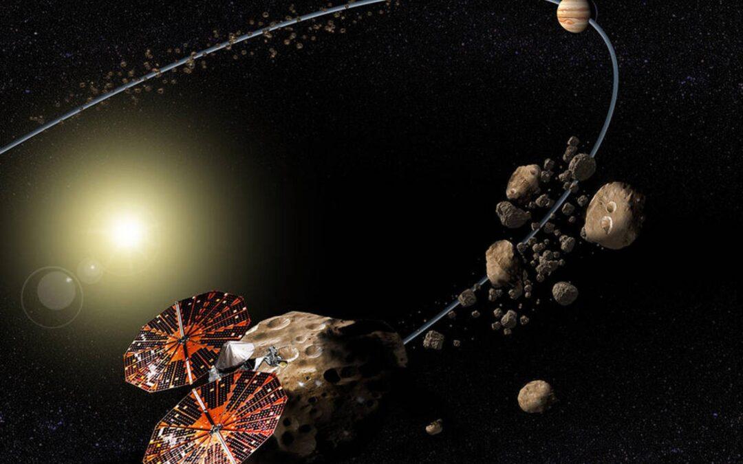 NASA prevé lanzar sondas para destruir asteroides