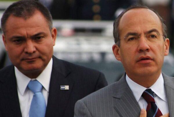 Reyes Arzate se declaró culpable por conspiración y distribución de Cocaína en EU